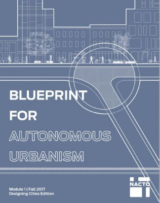 blueprint for autonomous urbanism front cover